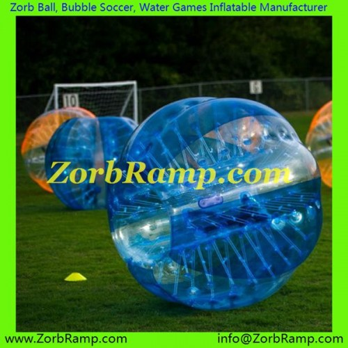 127 Bubble Soccer Galway