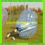 146 Bubble Football Germany