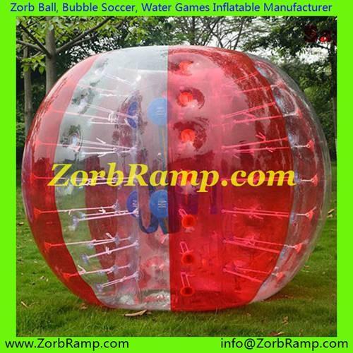 148 Bubble Football Brighton