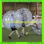 149 Bubble Soccer Wiki