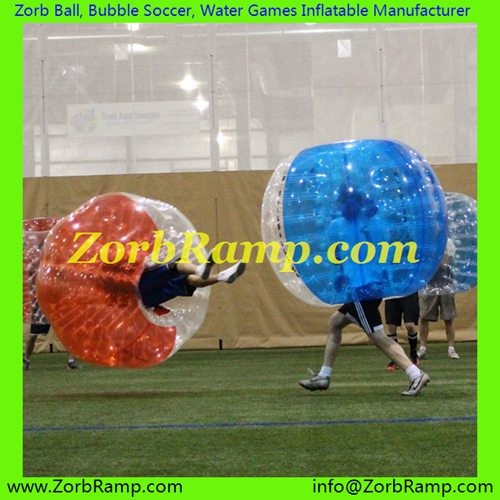 151 Bubble Football Italia