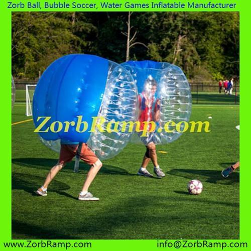 158 Bubble Football Bremen