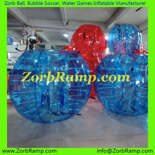 162 Bubble Football Prezzo