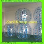 163 Bubble Soccer Kilkenny