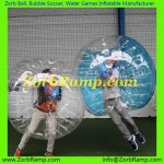 170 Bubble Football Stockholm