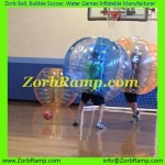171 Bubble Football Oxford