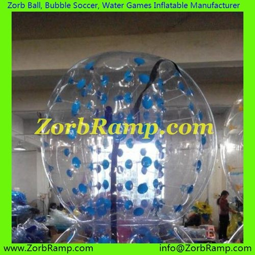 173 Bubble Football Tallaght