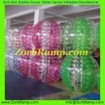 177 Bubble Soccer Ontario