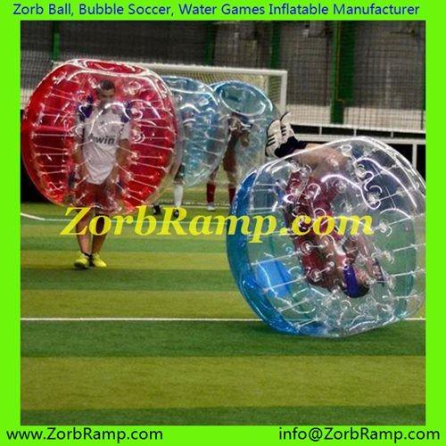 180 Bubble Football Allegro