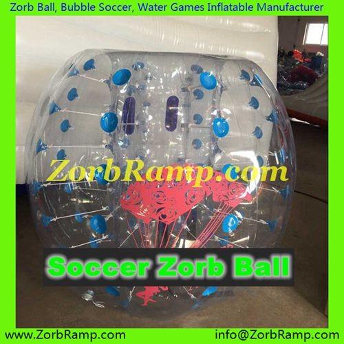 181 Bubble Football Surrey