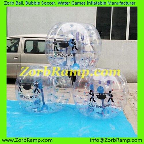 185 Aberdeen Bubble Football