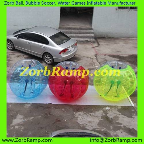188 Bubble Football Portugal
