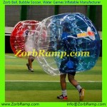 189 Bubble Football Reading