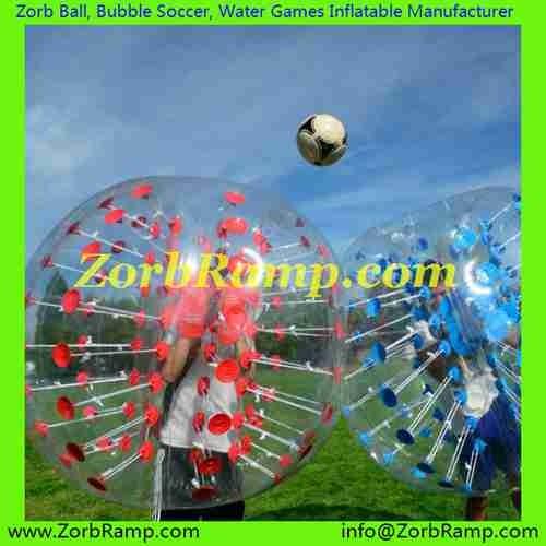 190 Bubble Football France