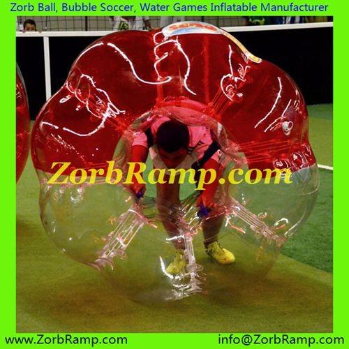 191 Bubble Football Mayo