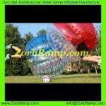 192 Bubble Soccer Osterreich
