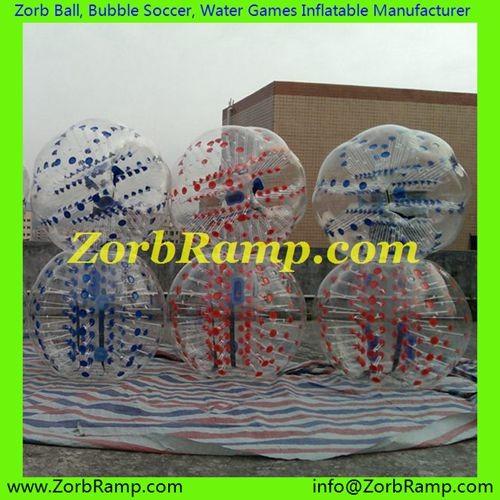 196 Bubble Football Argentina
