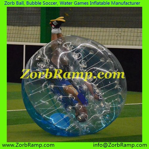 197 Bubble Football Polska