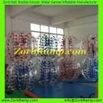 200 Bubble Soccer Danmark
