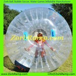 54 Zorb Ball Iceland