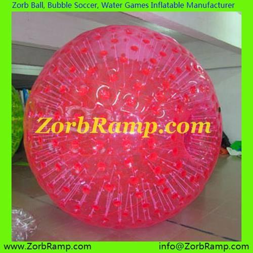 58 Zorb Ball Lithuania