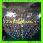 64 Zorb Ball Czech