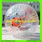 66 Zorb Ball Hungary