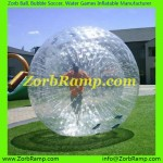 67 Zorb Ball Germany