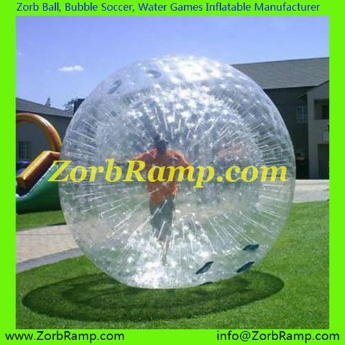 67 Zorb Ball Germany