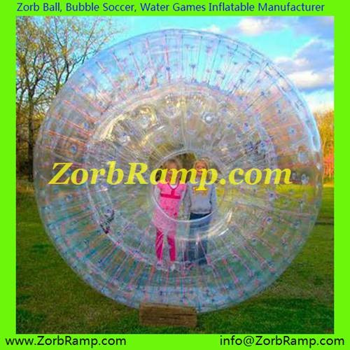 68 Zorb Ball Austria