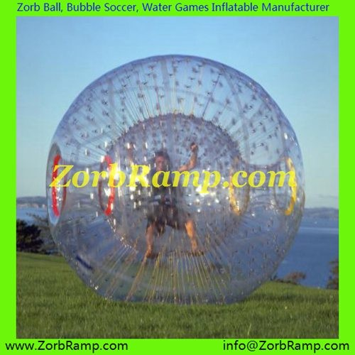 69 Zorb Ball Switzerland