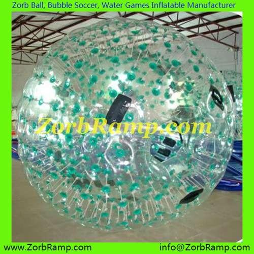 70 Zorb Ball UK