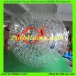 72 Zorb Ball Netherlands