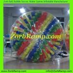 74 Zorb Ball Luxemburg