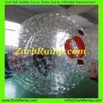 75 Zorb Ball France