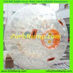 76 Zorb Ball Romania