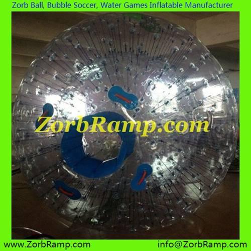 77 Zorb Ball Bulgaria