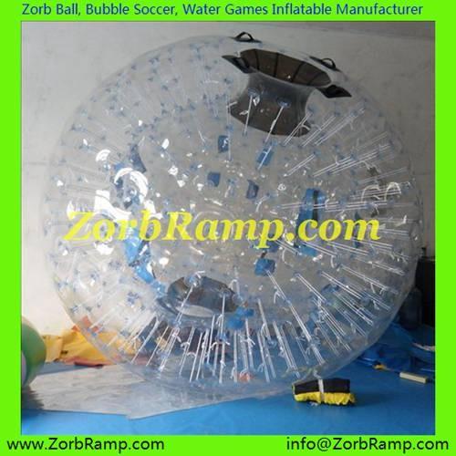 79 Zorb Ball Macedonia