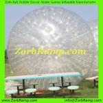 80 Zorb Ball Albania