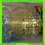 81 Zorb Ball Greece