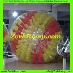 82 Zorb Ball Slovenia