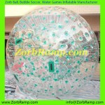 83 Zorb Ball Croatia