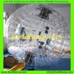 84 Zorb Ball Bosnia