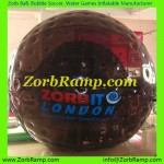 87 Zorb Ball Spain