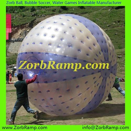 90 Zorb Ball Venezuela