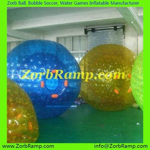 93 Zorb Ball Bolivia