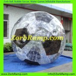 95 Zorb Ball Chile