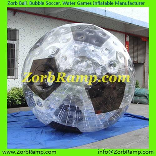 95 Zorb Ball Chile