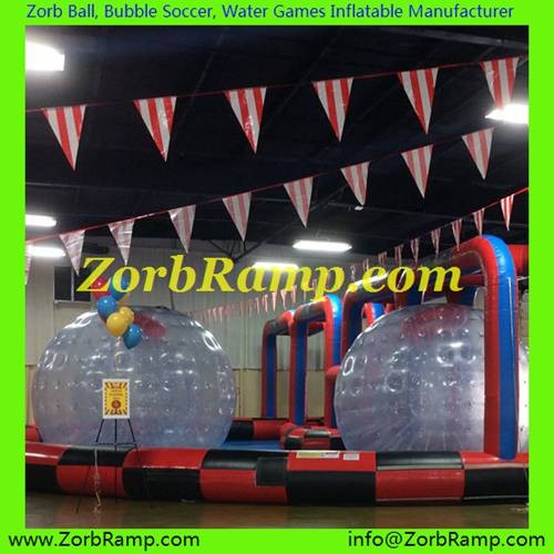 98 Zorb Ball Paraguay