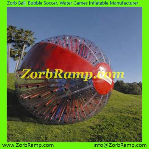 100 Zorb Ball Japan
